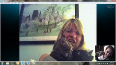 My Adorable Mother... Crazy Kitten Lady