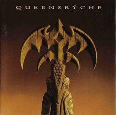 Hugh Syme Album Covers