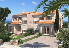A great house in Croatia. Prioce: 1 398 164 PLN