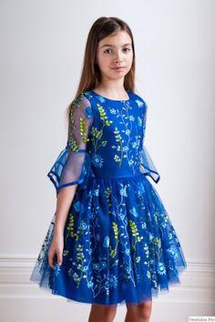 Party Girl Dresses - Dresses for Teens Girls Party Dress, Little Girl Dresses, Baby Dress, Dresses For Teens, Outfits For Teens, Girls Dresses, Dresses Dresses, Moda Fashion, Girl Fashion
