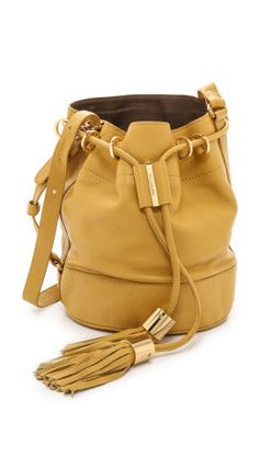 759c2fb2e8c See by Chloe Vicki Small Bucket Bag with Cross Body Strap