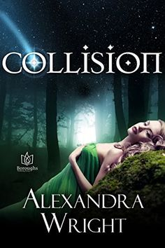 Review: Collision by Alexandra Wright