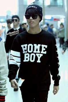 My Home Boy. Lee Taemin SHINee <3 <3 <3