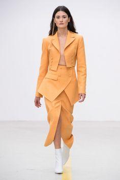 Aleksandre Akhalkatsishvili, Ready-To-Wear, Тбилиси Fashion Walk, Zara Fashion, Fashion 101, Suit Fashion, Fashion Show, High Fashion, Fashion Outfits, Womens Fashion, Fashion Design