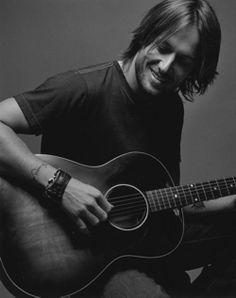 Keith Urban - oh yeah! :) vk