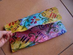 Tutorial: Fused Plastic Bags