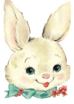 Love this cute Easter Bunny Nanalulus Musings: Some Vintage EASTER Graphics Images To Share Art Vintage, Vintage Style, Easter Parade, Easter Printables, Easter Celebration, Cute Bunny, Bunny Art, Bunny Rabbit, Vintage Greeting Cards