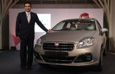 Fiat India has rolled out 3 lakh cars from its Ranjangaon plant !