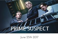 Prime Suspect TV show is based on police story. A 22-year-old Jane Tennison's first day in the police force, in which she endured flagrant sexism before being thrown in at the deep end with a murder enquiry. A female police detective investigates a series of serial murders while dealing with sexist hostility from her male comrades. PBS aired this series,  watch and enjoy this TV show on this month.   To know more about this TV Show click…