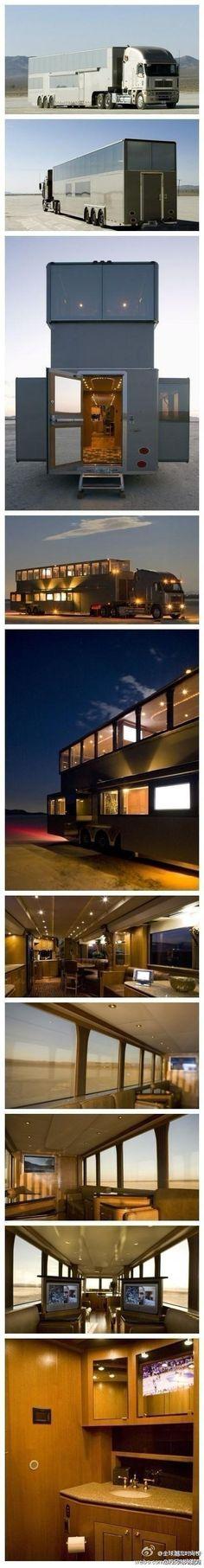 Travel House!!!