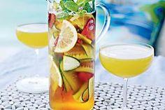 Pimm's cocktail Recipe - Taste.com.au Mobile