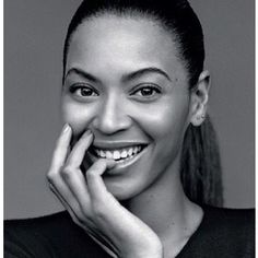 Beyonce #celebrity #smile