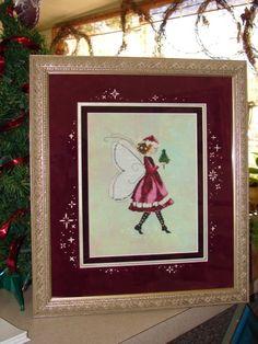 Rensel Studio : Christmas Elf