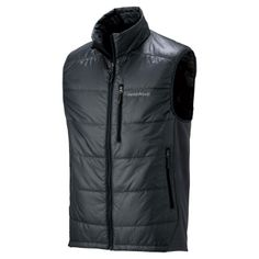 Thermawrap Sport Vest Men's | Montbell America