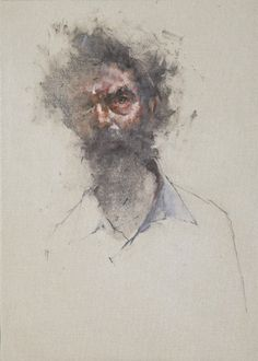 by Nathan Ford - exhibited in the National Portrait gallery for BP Portrait Award 2011