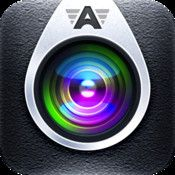 camera awesome has a lot of options that I am looking forward to experimenting with