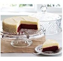 The Cheesecake Factory Red Velvet Cheesecake. http://affordablegrocery.com