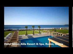 Hotel Mitsis Alila Resort & Spa, Rodos, Grecia Spas, Creta, Resort Spa, Rhodes