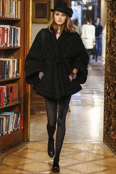 Fashion| Chanel Pre-Fall 2015/16, Métiers d'art, Paris-Salzburg