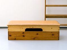 schönholz möbel  » BOCKSY – der beliebte Sitzbock