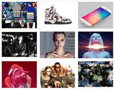 Good Morning Inspiration!  Topman – In With The New + Givenchy Pre-Spring 2014 Footwear Collection + iPhone 6 Wrap-Around Screen Concept + Daft Punk and Milla Jovovich for 'CR Fashion Book' + Cara Delevingne for W Magazine September 2013 + Breakbot – You Should Know + Art Now: Sexy Playtime by Lee Chen Dao + Tom Ford http://www.creativeboysclub.com/ http://www.creativeboysclub.com/wall/creative