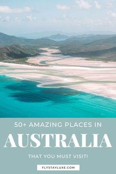Best Travel Guides, Travel Info, Travel Tips, Australia Travel Guide, Visit Australia, Pacific Destinations, Travel Destinations, Beautiful Places To Travel, Cool Places To Visit