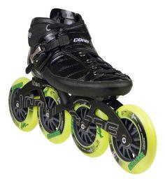Powerslide Patines de Velocidad Inline Speed Skates, Roller Skating, Skateboard, Bike, Rollers, Hot Springs, Hobbies, Sport, Fitness