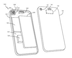 Apple has filed a patent application for iPhone packaging that can ...