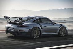 2018 Porsche 911 GT2 RS | HiConsumption