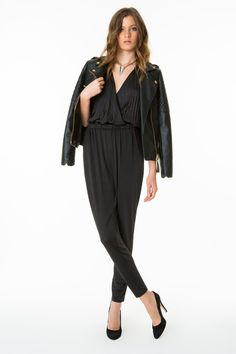 jumpsuits party outfits and overalls on pinterest. Black Bedroom Furniture Sets. Home Design Ideas