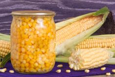 Corn On Cob, Cooking Recipes, Healthy Recipes, Preserves, Celery, Pickles, Food To Make, Good Food, Food And Drink