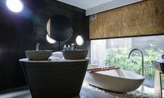 Prefab Floating Home Offers Dreamy Getaway in Thailand - Prefab Fever - Curbed National