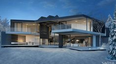 Single Residential Archives | SAOTA