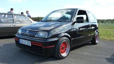 Fiat Cinquecento Sporting Fiat Cinquecento, Cars, Vehicles, Sports, Hs Sports, Autos, Sport, Automobile, Vehicle