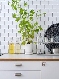 Fixa ett nytt kök i retrostil | Redaktionen | inspiration från IKEA