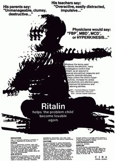 "Ritalin: In the process of accomplishing Task 1 there are two choices A or B. A: is a known converging path, A is known to be ""good"" by instruction and spiritual conduction. B: is a diverging multi-faceted mystery of which there are equal ""good"" deduction as ""bad"" the deeper analysis pervades. A: brings a tangible checkpoint solution to a current demand (inherent stress increasing upon difficulty/effect). B: poses potential to bring intangible relief to an uncomfortable state. Everyday…"