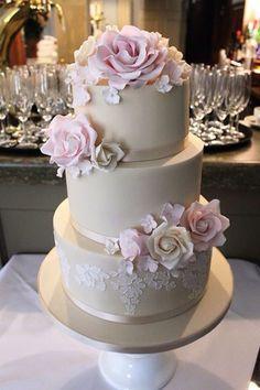 Wedding Cake | Washi