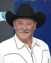 Barry Corbin, native Texan from Lamesa.  Graduated from Texas Tech University in Lubbock, Texas