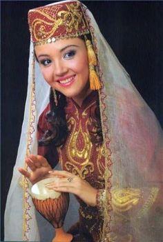 девушки узбекистана в ташкенте