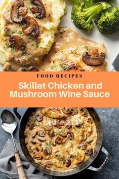 Ingredients 3 boneless, skinless chicken breasts, cut diagonally into cutlets ½ cup all-purpose flour teaspoon sal. Thin Chicken Cutlet Recipes, Cutlets Recipes, Chicken Recipes, Lunch Recipes, Wine Recipes, Cooking Recipes, Healthy Recipes, Stuffed Mushrooms, Stuffed Peppers