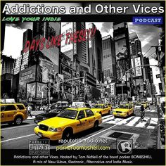 Addictions 186 #today 11:00AM-1:00PM EST #throwback #bombshellradio Podcast 185 bombshellradio.com #nowplaying http://ift.tt/2aGvslC Addictions Podcast 185  parker BOMBSHELL It's been one of those days you know the kind where you can't wait for the weekend to begin. Of Addictions Podcast 186  http://ift.tt/2aG11ex  Addictions Podcast 186  parker BOMBSHELL  Addiction_186_dlt So I think Ive narrowed down what song I want to start with and a fitting song to close the show with . The rest of…