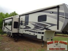 2015 CrossRoads Elevation Homestead For Family Fun! 4VOFC4236FG006603 - The RV Guy's - Valley View, Texas 76272