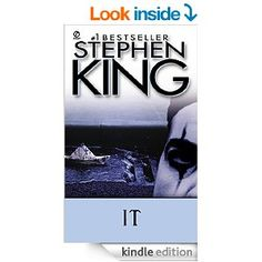 Awesome book and scary ass movie. http://www.amazon.com/dp/B002SR2PKG/?tag=nergirgam-20