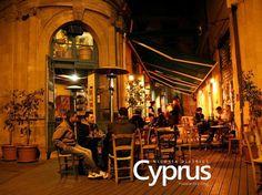 Discover Nicosia