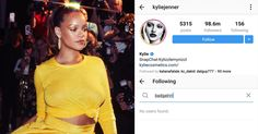 BySherronda J. Brown / BlackYouthProject.com, AFROPUNK contributor Kylie Jenner allegedlyunfollowedRihanna on Instagram whenFenty Beautydropped, and the way I cackled left me aching and in tears. This was not long after I learned Maria Sharapova released hermemoir, where she casts Serena Williams in the role of a jealous and begrudging contender. This vein of fragility is …
