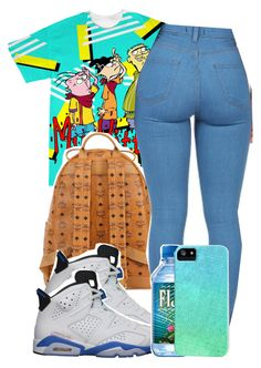 """""""10:24:14"""" by codeineweeknds ❤ liked on Polyvore featuring MCM, women's clothing, women's fashion, women, female, woman, misses and juniors"""