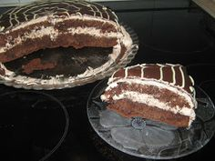 Keep That Cooking Area Clean Greek Desserts, Greek Recipes, Cookbook Recipes, Dessert Recipes, Cooking Recipes, The Kitchen Food Network, Food Network Recipes, Nutella, Deserts
