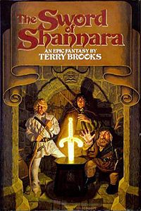 The entire Shannara Series are fantastic Books - and anything by Brooks has been a great read