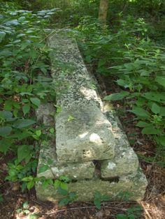 Unusual Gravesites  Stones