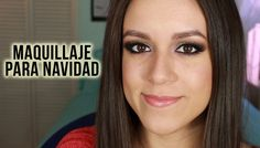 Maquillaje menta y lila para Navidad - tutorial | Ruboradero